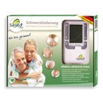 Tens Unit * SaneoTENS Pain Relief * Tens Machine * Tens Device