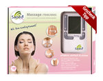TENS EMS Massager * SaneoVITAL Massage * Massage Machine * Massage Device